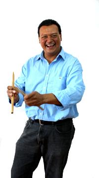 Maestro de batería