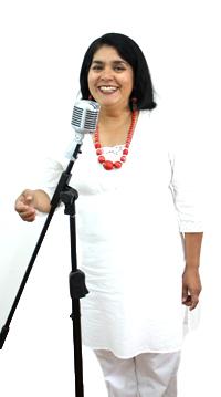 Maestra de canto