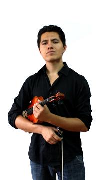 Maestro de violín