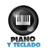Maestros de piano y teclado